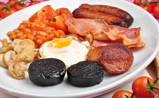 We have the perfect ingredients for a delicious Irish Breakfast